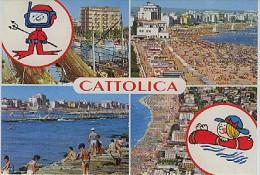 RIMINI CATTOLICA - 227 - Rimini
