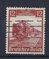 140016764  ALEMANIA  IMP.  YVERT  Nº  540 - Germany