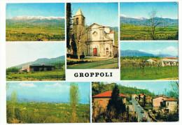 Groppoli  Lunigiana  1971 - Massa