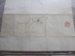 1800 NISMES NIMES AN VIII Lettre Précurseur XIIIe Siècle> Citoyen L.. AVIGNON Taxe Déc >Faire Défiler Images - 1701-1800: Voorlopers XVIII