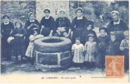 Dépt 29 - CARHAIX-PLOUGUER - Au Vieux Puits - Carhaix-Plouguer
