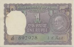 INDIA P.  66 1 R 1969 AUNC - India