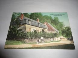 SERAINCOURT Ancien Moulin - Autres Communes