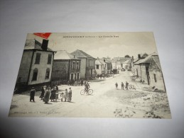 SERAINCOURT La Grande Rue - Autres Communes
