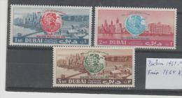 Dubai 1964, World Fair 1964 ** - Dubai