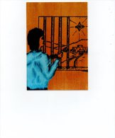 310H) AMNESTY INTERNATIONAL - GROUPE 81 - CHALONS SUR SAONE - Histoire
