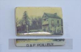 FEVE CARTE POSTALE, G & P POILLEUX  05