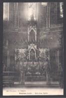 TALAIRAN - Intérieur , Eglise - France