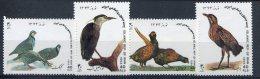 Iran (islamic Rep Of )    Oiseaux/birds     2368/2371  ** - Iran