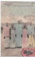 CONGO BELGE 1909 BOMA VERS MONT SAINT GUIBERT - Congo Belge - Autres