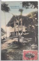 CONGO BELGE 1909 BBOMA VERS MONT SAINT GUIBERT - Belgisch-Kongo - Sonstige