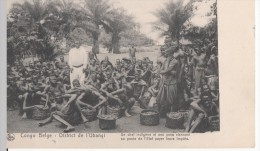 CONGO BELGE DISTRICT DE L'UBANGI - Congo Belge - Autres