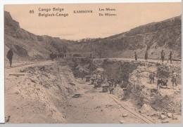 CONGO BELGE KAMBOVE - Congo Belge - Autres