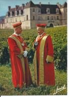 CLOS De VOUGEOT (non Inscrit)    EN BOURGOGNE - France