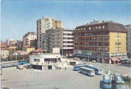 ROVIGO NUOVA STAZIONE AUTOCORRIERE - Rovigo