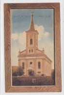 Romania - Jud. Bistrita Nasaud - Salutari Din Salva - Biserica Greco-catolica - Roumanie