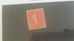 LOT 231355 TIMBRE DE FRANCE NEUF** N°204 VALEUR 27 EUROS LUXE - Francia