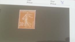 LOT 231410 TIMBRE DE FRANCE NEUF** N�141 VALEUR 35 EUROS