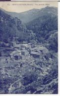 34 Herault Mons La Trivale Vue Générale D'heric - Autres Communes