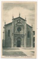 Casale Monferrato - Chiesa Di San Domenico - HP811 - Alessandria