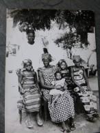 Côte D'Ivoire 1966  Famille Ivoîrienne  Superbe Cliché ; Ref 648 - Africa