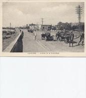 Djibouti.  Avenue De La République.   S-1516 - Djibouti