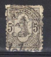 N°69      (1895) - 1855-1907 Crown Colony