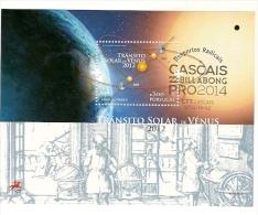 Portugal & Transito Solar De Venus 2012 - Europe