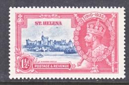ST.  HELENA  ISLANDS  111   ** - Saint Helena Island