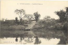 Cp Precurseur  -   River Gambia Yarboutenda  83 - Gambie