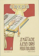 Souvenir De Communion - Marie-Jeanne SCAUX - Seneffe - 1947    (3782) - Images Religieuses