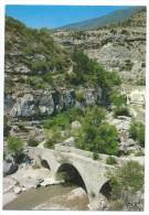 LES GORGES DE LA MEOUGE -ENVIRONS DE LARAGNE -Hautes Alpes (05) - - Autres Communes