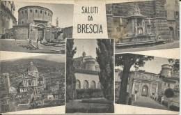 SALUTI DA BRESCIA - Brescia