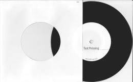 Les MARTEAUX PIKETTES - EP - 442eme RUE - Test Pressing - Punk