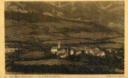 SAINT PONS LES SEYNE - ALPES DE HAUTE-PROVENCE  (04) -  PEU COURANTE CPA. - Other Municipalities