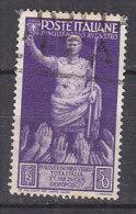 PGL CA606 - ITALIA REGNO SASSONE N°421 - Usati