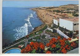 GRAN CANARIA - SAN AGUSTIN - Gran Canaria
