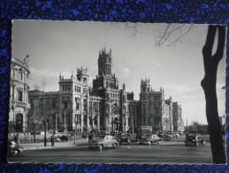 MADRID - Palacio De Comunicaciones - Madrid