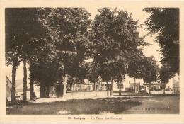 VENTE DIRECTE - BUSIGNY - Place Des Berceaux - Mercier éditeur Hautmont - Otros Municipios