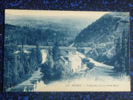 MENDE - Vallée Du LOT Au Pont Neuf - Mende