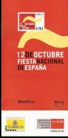 2008 Bollettino Bulletin 120OCTUBRE FIESTA NACIOAL DE ESPANA - Feste