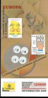 2006 Bollettino Bulletin Espana Europa Integracion De Los Sordos - 2006