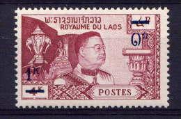 LAOS - N° 117* - PATRIE, MONARCHIE, RELIGION ET CONSTITUTION - Laos