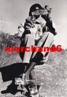 Botswana Rhodésie Homme Autruche Syndrome Des Pinces De Homard éditeur Siphula Tirage 500 Exemplaire - Botswana