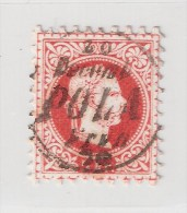 """Österreich, Idealer-Stp. """" POLA """"  , S413 - 1850-1918 Empire"""