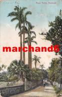 Bermudes Bermuda Royal Palms éditeur Weiss - Bermudes