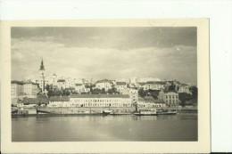 BGD275  --   BEOGRAD  --   PRISTANISTE  --  HAFEN   --  SHIP - Serbie