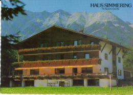 OBSTEIG Imst Tirol - Haus SIMMERING - Fam. SCHABER - Österreich