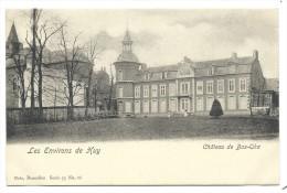 Carte Postale - Les Environs De Huy - Château De BAS OHA - CPA  // - Wanze