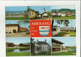 84874 AMERANG OBERBAYERN - Germania